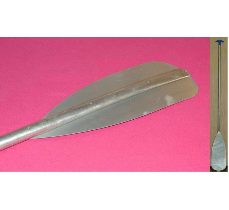 Весло катамаранное алюминиевое