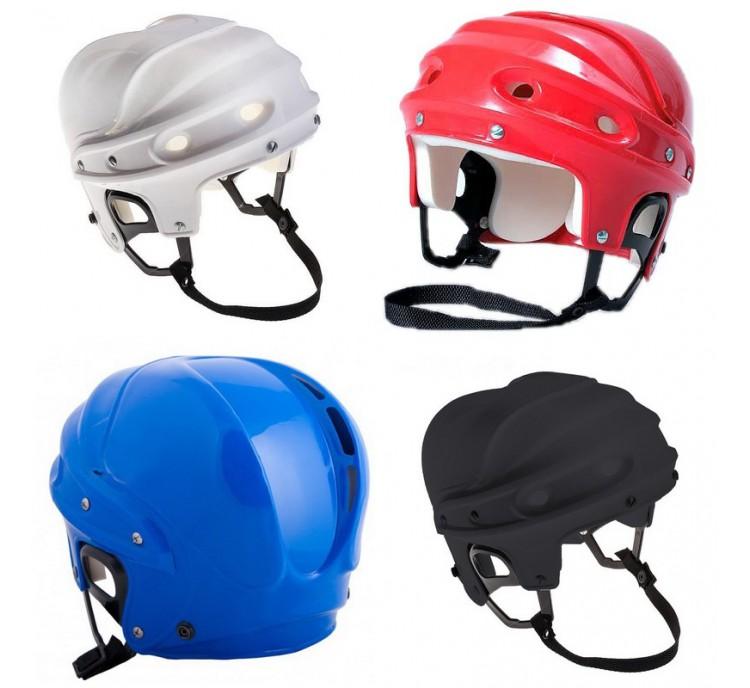Шлем пластиковый регулируемого размера