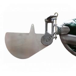 Рулевое устройство для байдарки
