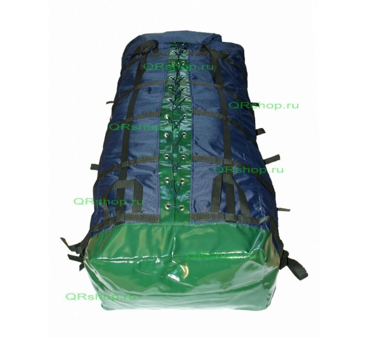 Рюкзак-упаковка для байдарки на шнуровке