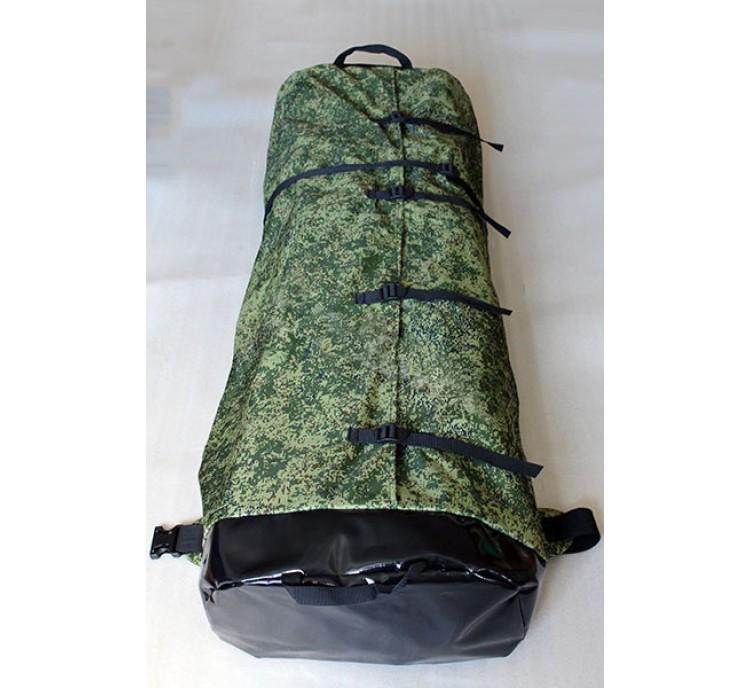 "Рюкзак-упаковка для байдарки ""Два дна"""