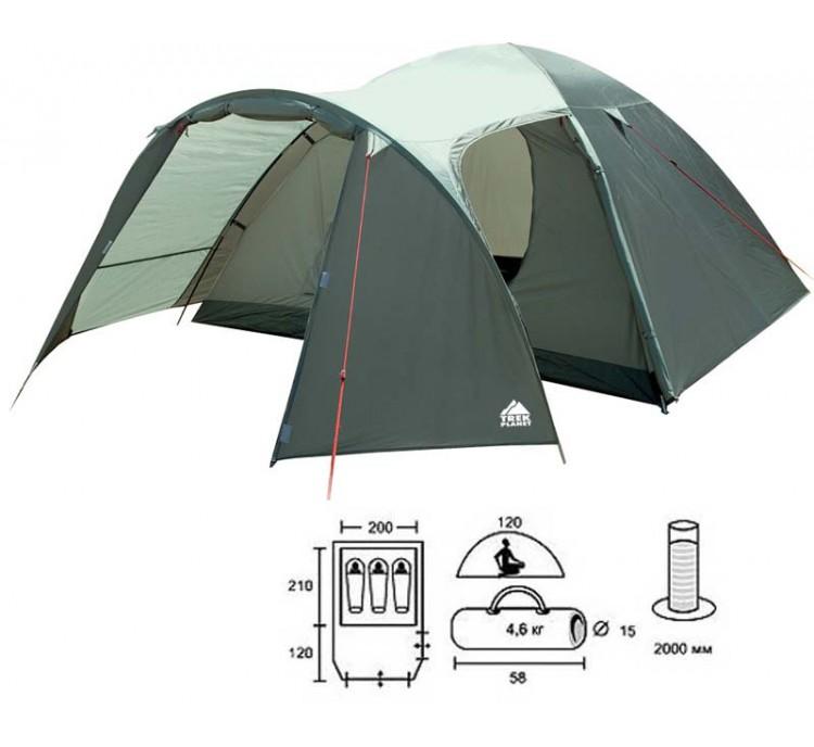 Палатка Lima-3
