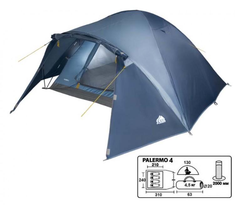 Палатка Palermo-4