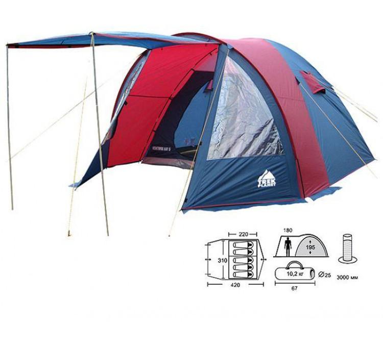 Палатка Ventura-air-5