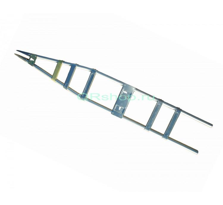 Кильсон байдарки Таймень-3 (кормовой)